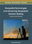 Geospatial Technologies - Albert