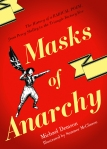 Masks of Anarchy - Demson
